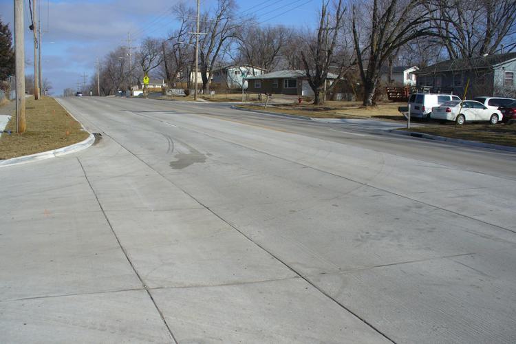 Adams Street Project