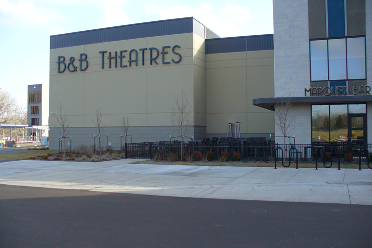 B&B Theatres