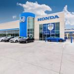 Sharp Honda